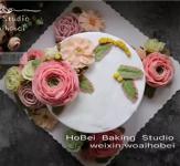 【合焙教育】西点蛋糕培训,烘焙培训学校