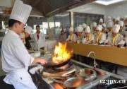 上海餐饮培训课程大全
