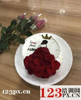 霸州蛋糕私房烘焙培训