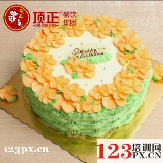 新东方蛋糕培训学费