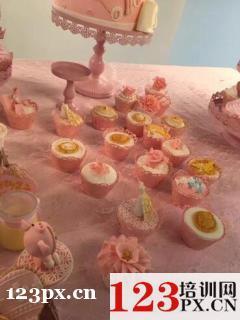 森派蛋糕培训学校官网