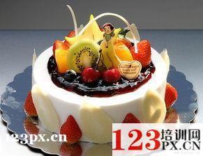 蛋糕师培训找南京欧米奇好评