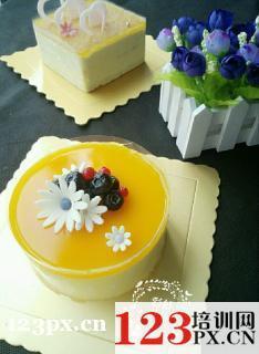 安徽蛋糕师培训学费多少