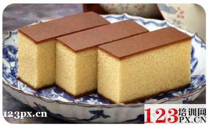 西安蛋糕学校培训到食品学院了解