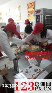 手工蛋糕制作培训学校