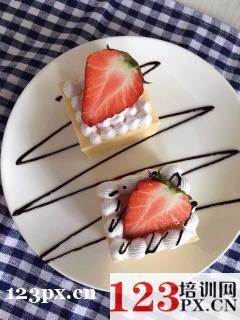 淮北西点蛋糕培训机构