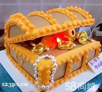 北京裱花蛋糕培训机构