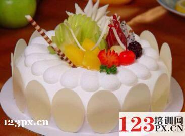 深圳米琪蛋糕培训学校