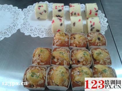 苏州蛋糕培训一般学多久