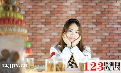 重庆拔丝蛋糕培训学校