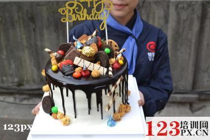 宁波裱花蛋糕培训机构哪家好