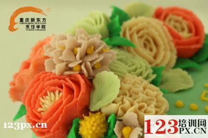 江西蛋糕糕点培训机构