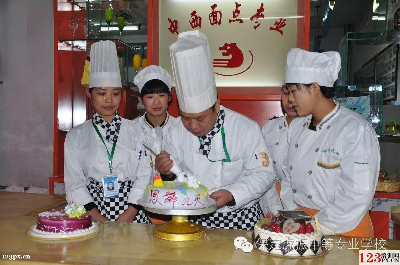 东阳蛋糕的培训学校哪家好