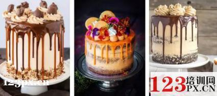 蛋糕烘焙哪里培训好