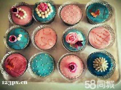 景德镇培训蛋糕学校