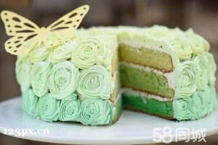 上海蛋糕哪家培训好