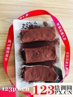 金华私家蛋糕培训
