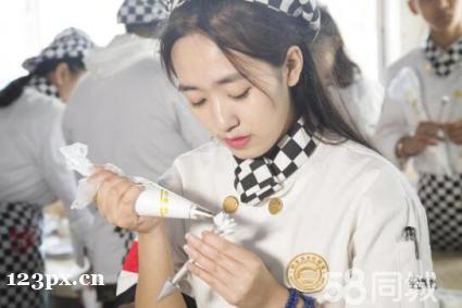 蛋糕培训上海浦东