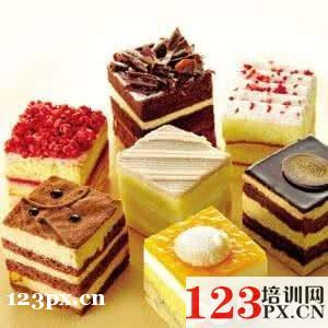 郑州短期蛋糕培训学校