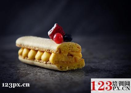 北京千层蛋糕培训