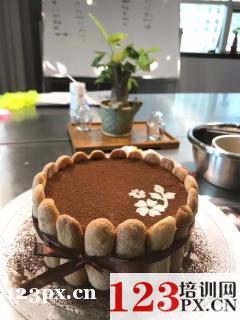 哈密蛋糕培训机构