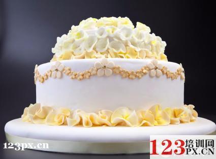 做千层蛋糕培训