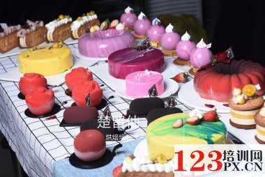 惠州市蛋糕培训学校有哪些